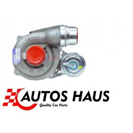 Turbolader Original Renault...