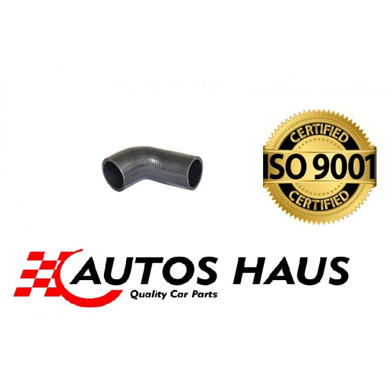 AUDI A1 SKODA Fabia Rapid Roomster VW Polo TDI Ladeluftschlauch Turboschlauch